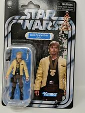 Star Wars Luke Skywalker (Yavin)