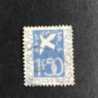 FRANCE: SG 519 Yvert 294 (1934) Used
