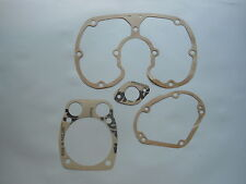 AJS 350cc 500cc 16MS 18 MATCHLESS G3 G80 1962-67 ENGINE GASKET SET OF 4