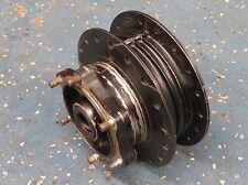 New listing 1979 Yamaha Yz 80 Rear Wheel Hub Yamaha Yz80 Back Brake Drum 2X6