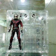 HOT S.H.Figuarts Captain America 3 Civil War ANT-MAN SHF action figure Gift