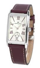 Hamilton Ardmore Quartz Silver Steel/Leather Women's Watch H11421814