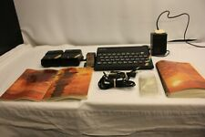 SINCLAIR ZX SPECTRUM PERSONAL COMPUTER UNIT WITH ACCESSORIES