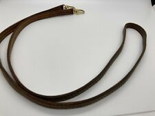 Authentic Louis Vuitton Crossbody Replacement Leather Strap