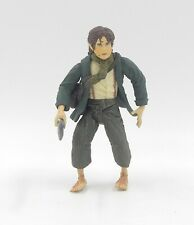 """Herr der Ringe / Lord of the Rings - PIPPIN - LOTR 6"""" Serie Actionfigur"""