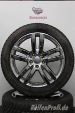 Original Audi Q7 4L V12 TDI 4L0601025Q S line Winterräder 20 Zoll 621-C