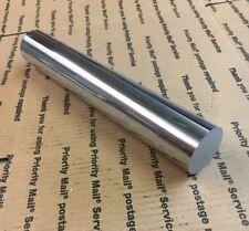 """2"""" Chrome Hydraulic Cylinder Rod Shaft 12"""" Long"""