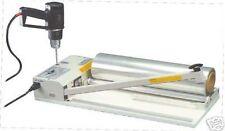"40"" I - Bar Set with Shrink Heat Gun, Sealer, Film Round Wire Seal + Cut Bag"