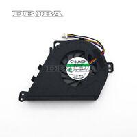 Dell Latitude E5430 DC28000AFSL 082JH0 MF60120V1-C430-G9A Laptop CPU Cooling Fan