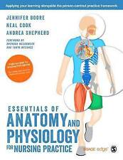 Essentials of Anatomy and Physiology for Nursing Practice by Andrea Shepherd, N…