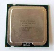Processeur Intel Pentium Dual Core SLA8Z E2160 1,80 GHZ / 1M / 800