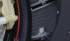 BMW S1000RR 2011 R&G Racing Oil Cooler Guard OCG0005BK Black
