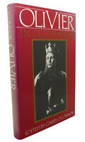 Garry O'Connor OLIVIER :  In Celebration 1st Edition 1st Printing