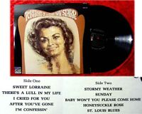 LP Kay Starr Portrait of a Starr