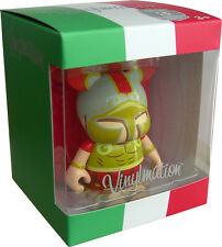 "DISNEY 3"" Vinylmation Rome exclusive, roman soldier MIB"