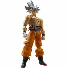 Bandai Dragon Ball Z Super Son Goku Ultra Istinto Action Figura - Multicolore