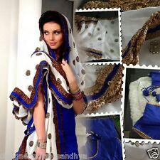 silk kameez punjabi wedding patiala salwar embroidery dupatta boutique made suit