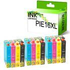 12 Ink for Epson Workforce Wf-2630wf Wf-2650dwf Wf-2660dwf