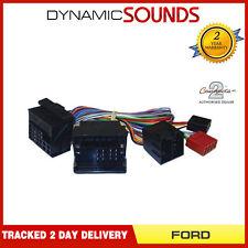 Sot-092s Parrot Bluetooth Iso T-Kabelbaum Verkabelung Adapter Kabel für Ford