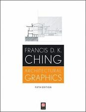 Architectural Graphics (CourseSmart), Francis D. K. Ching, Good Book