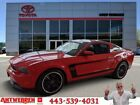 2012 Ford Mustang Boss 302 2012 Ford Mustang