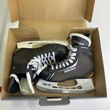 Bauer Supreme One.4 Sz US 7R Mens Ice Hockey Skates Lightspeed Pro Tuuk