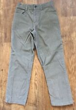 Vineyard Vines Pants Boys Sz 14 Corduroy Sage Green Casual