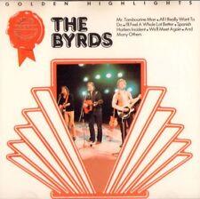 The Byrds(CD Album)Golden Highlights-CBS-462765 2-Australia-VG