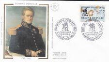 FRANCE 1988 FDC DUMONT URVILLE YT 2522