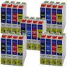 20 XXL TINTE PATRONEN für Epson WF2510WF WF2630WF WF2650DWF WF2660DWF-TT-DRUCKER