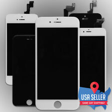 LCD Touch Screen Digitizer Screen Replacement for iPhone 4S 5 5C 5S SE 6 6S Plus
