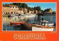 B99819 cornwall padstow ship bateaux uk