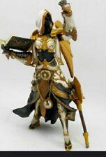 world of warcraft figurine human priestess