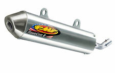 New CR 500 91-01 FMF Powercore 2 Silencer Exhaust Pipe End Can