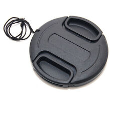 58mm Lens Cap with string for Canon EOS EF-S 18-55mm & STM lens 1200D 700D 650D