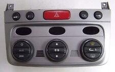 ALFA ROMEO 147 2001-2010 DIGITAL AC AIR CONTROL HEATER SWITCHES 01560513730