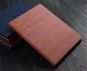 Flip Leather Slim Smart Stand Case Cover for Apple iPad Models Auto Sleep Awake