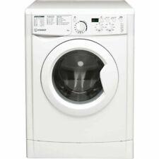 Lavatrici e asciugatrici bianchi Indesit