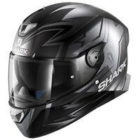 New SHARK SKWAL 2 OLIVEIRA KBY Motorcycle helmet  ZQ