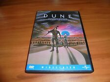 Dune (DVD, 1998, Widescreen) Kyle MacLachlan, Sting Used