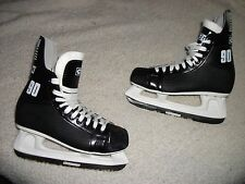CCM CHAMPION 90 ICE HOCKEY SKATES MENS SIZE 6 BRAND NEW NEVER WORN NEW,OLD STOCK