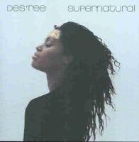 Des'ree Supernatural (1998, #4897192) [CD]