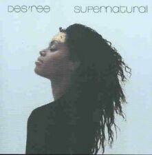 Des'ree Supernatural (1998, #4897192) [CD]