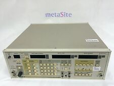 Panasonic Audio Analyzer VP-7722A 6 _352349D122