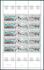 TAAF - 1997 - 50° delle spedizioni polari francesi (D)