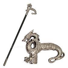 Dragon Emperor Swaggering Cane Stick 91cm High