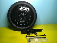 """SPARE 16"""" WITH JACK FITS:2012 2013 2014 2015 2016 2017 2018  HYUNDAI VELOSTER"""