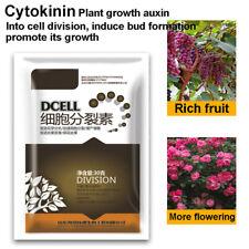 30g Cytokinin Plant Hormones For Garden Bonsai Vegetable Flower Fruit Enhancer