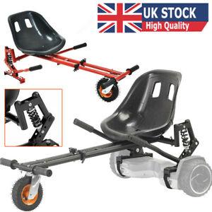 Hoverkart Suspension Go Kart For Segway Scooter Hoverboard with Shock Absorber