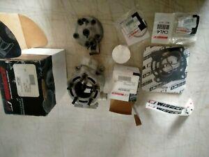 KAWASAKI KX 100 BIG WHEEL(95 to 97) BORE,HEAD,NEW GASKETS & WISECO PISTON KIT.